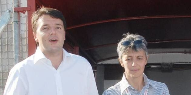 Unioni Civili, Matteo Renzi dedica la legge all'amica Alessia Ballini, attivista lgbt e politica fiorentina...
