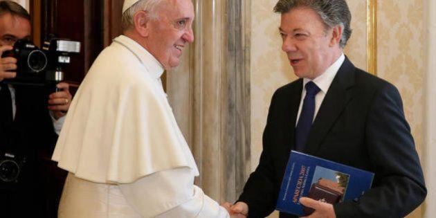 Colombia e Assisi, impegno quotidiano per la