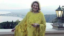 Marta Marzotto, da mondina a mondana, dalle risaie agli