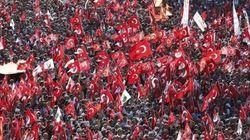 Turchia, più di 65mila italiani si mobilitano per il rispetto dei diritti