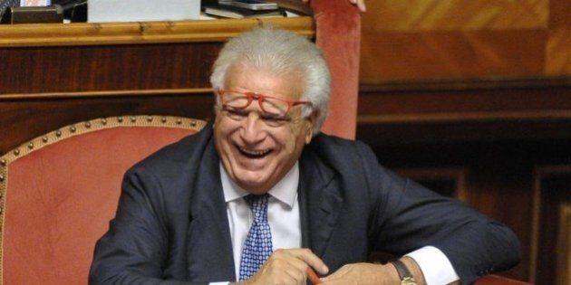 Denis Verdini: show in tribunale al processo P3, tra dell'Utri e Mr Wolf, in Aula voterà la manovra di...
