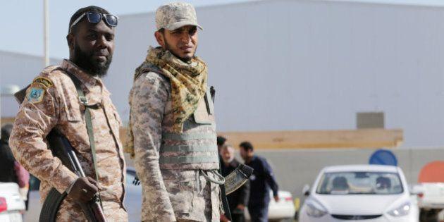Libia, raid aereo Usa contro campi dell'Isis. L'ultima operazione ordinata dal presidente uscente Barack