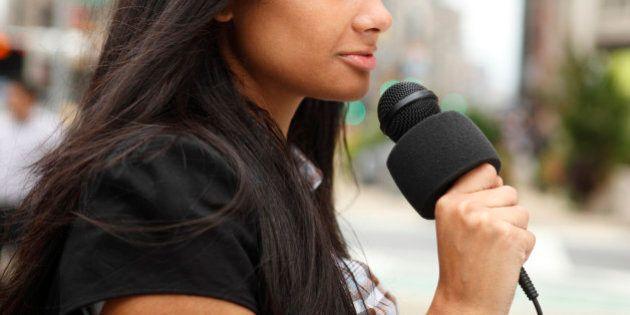 La libertà di stampa non ha bisogno di telecamere