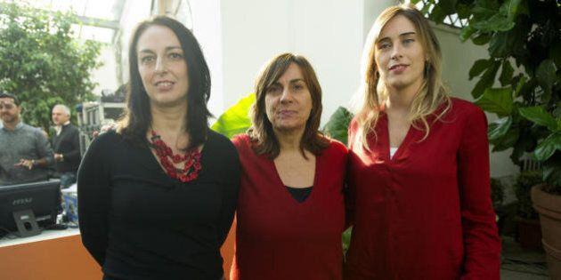 A Maria Elena Boschi piena fiducia per la delega sulle Pari