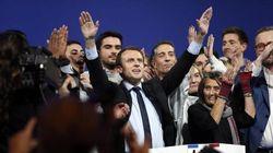 Tra Fillon, Valls e Le Pen, è il quarto incomodo il politico più amato di