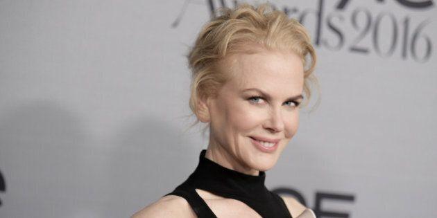 Nicole Kidman e Dita Von Teese fatali agli