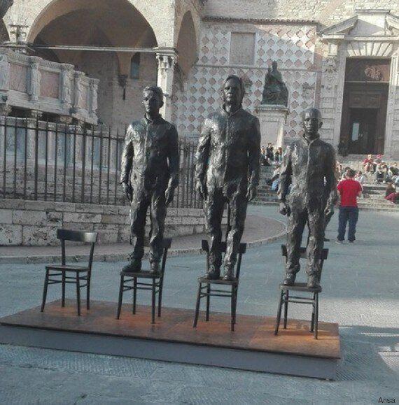 Enrico Mentana critica il Festival di Perugia: