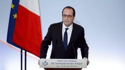 L'ultima scommessa di Hollande: