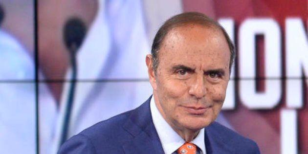 Riina jr da Bruno Vespa offende tutta l'Italia