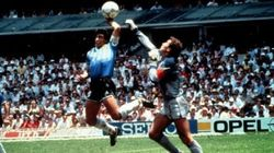 Avvocato ruba la maglia di Maradona della