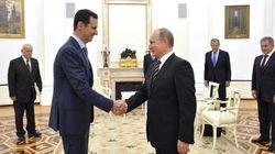Verso la fine della ribellione anti Assad. E la Siria va incontro alla