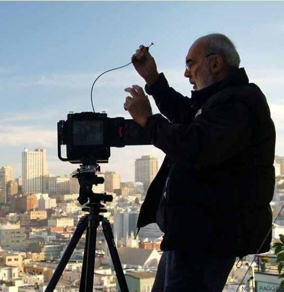 Basilico, il fotografo che sapeva ascoltare il cuore delle