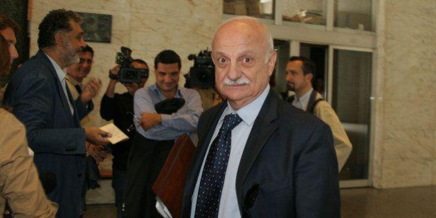 Mafia, per Mario Mori la procura generale di Palermo chiede una condanna di 4 anni e