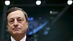 L'inchiesta di Draghi affonda Mps e le altre