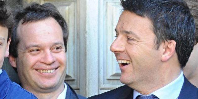 Matteo Renzi non molla su Marco Carrai: capo unità cybersecurity a P. Chigi. Ma scoppia il caso: in aula