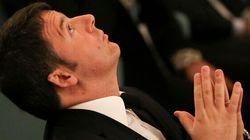 Mps-Banca Etruria, l'iceberg bancario che preoccupa Renzi e lo indebolisce con