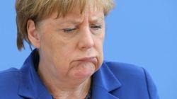 Attentati in Germania? Per i tedeschi è colpa di Angela