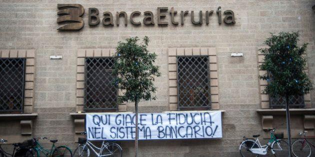 Banche ponte, Bankitalia chiede manifestazioni interesse entro 25/01. Patuelli: