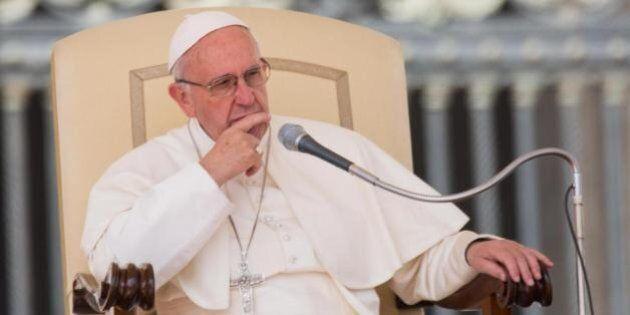Amoris Laetitia, il documento di papa Francesco su amore, matrimonio e