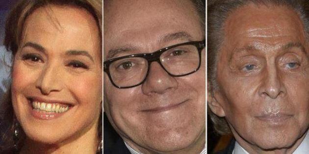 Panama Papers, Carlo Verdone Barbara D'Urso e Montezemolo respingono le accuse: