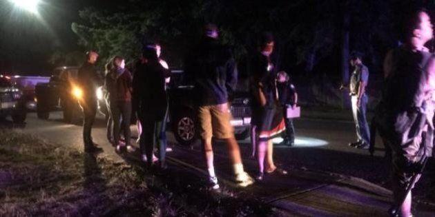 Spari a una festa di liceali vicino Seattle: tre morti e un ferito. La polizia ferma