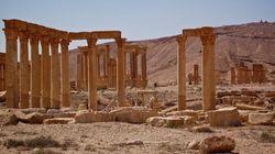L'agenzia siriana Sana dice che l'Isis ha distrutto il proscenio dell'antico teatro romano di