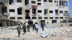Fuga da Aleppo, 300mila civili intrappolati nei quartieri