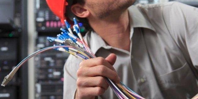 Enel-Telecom Italia è scontro fra