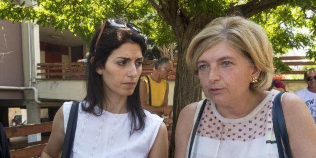 Rifiuti, il Pd chiede le dimissioni dell'assessore all'Ambiente di Roma, Paola Muraro. M5S: