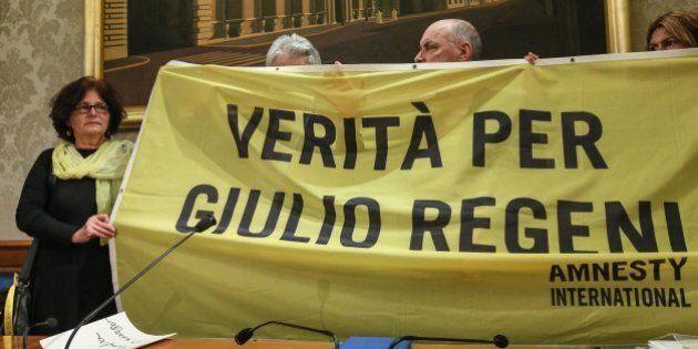 Caso Regeni, vertice Roma-Cairo: gli egiziani consegnano un dossier