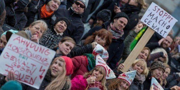 Colonia e l'Europa che vogliamo, dove la parola delle donne può cambiare