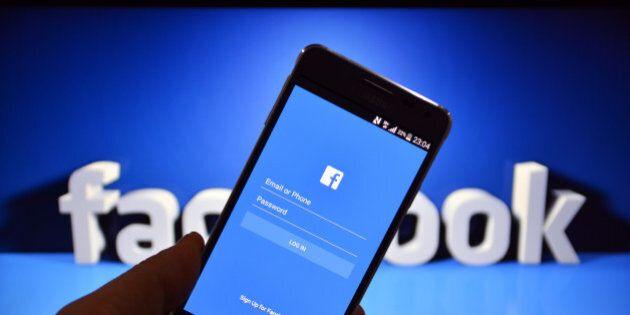 Facebook annuncia la campagna europea