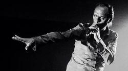 Peter Murphy in concerto a Roma: il dark torna sul palco con David Bowie e in grande