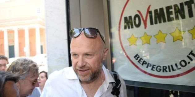 Filippo Nogarin: