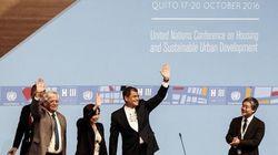 Habitat: il punto ventennale dell'ONU sull'insediamento
