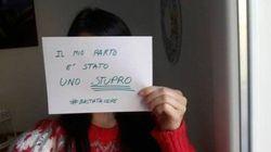 #BastaTacere: campagna social per dare voce alle donne vittime di violenza