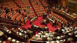 Stipendio dei parlamentari, basta
