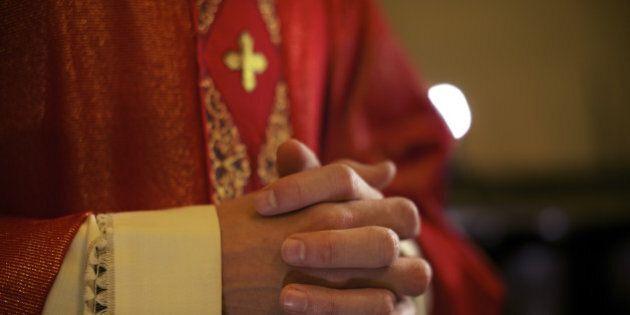 Padre Andrea Dall'Asta: