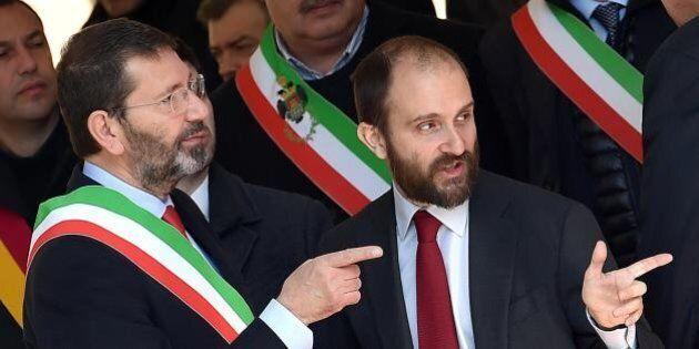 Ignazio Marino, nuova giunta. Il ruolo di Orfini: chiede a Renzi carta bianca sul rimpasto e impone discontinuità...