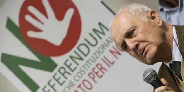 I professori del comitato per il No al referendum si riuniscono: nel mirino c'è