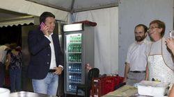 Annullato per contestazioni: per Renzi niente comizio alla Festa dell'Unità