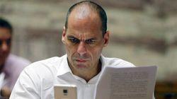 Denuncia per alto tradimento per Yanis Varoufakis: