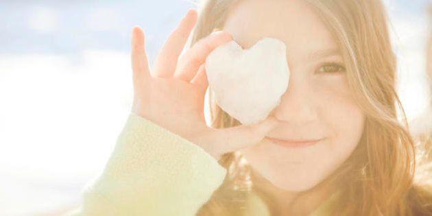 7 modi per crescere dei figli riconoscenti a dispetto di una società che ci insegna a viziare i nostri...