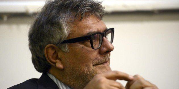 Mafia Capitale, il Csm si spacca su Giancarlo De Cataldo per gli sms a Salvatore Buzzi: no