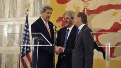 Il governo di unità nazionale in Libia, un passo avanti verso l'intervento della