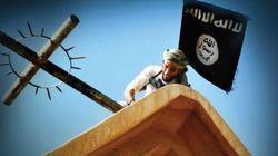 L'Isis prova a rovinare la giornata della