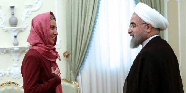 Iran e Ue lanciano