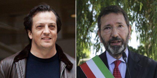 Gabriele Muccino Vs Ignazio Marino su twitter: