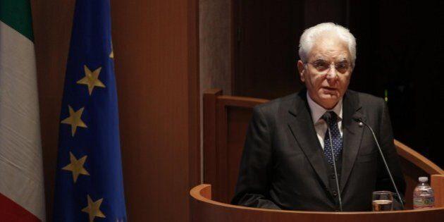 Quirinale, la preoccupazione di Sergio Mattarella nei giorni dello scontro tra Renzi e