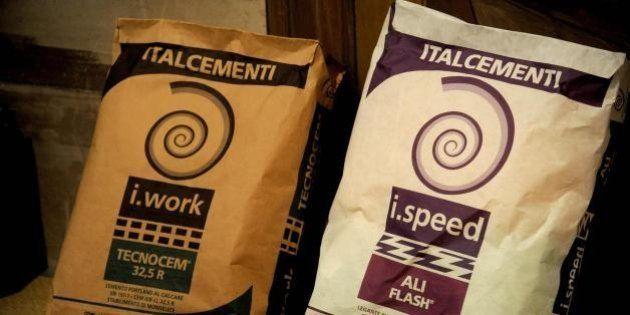 I Pesenti vendono Italcementi ai tedeschi di HeidelbergCement. Così un altro pezzo di industria italiana...